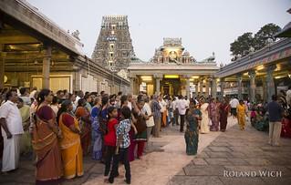 Chennai - Arulmigu Kapaleeswarar Temple