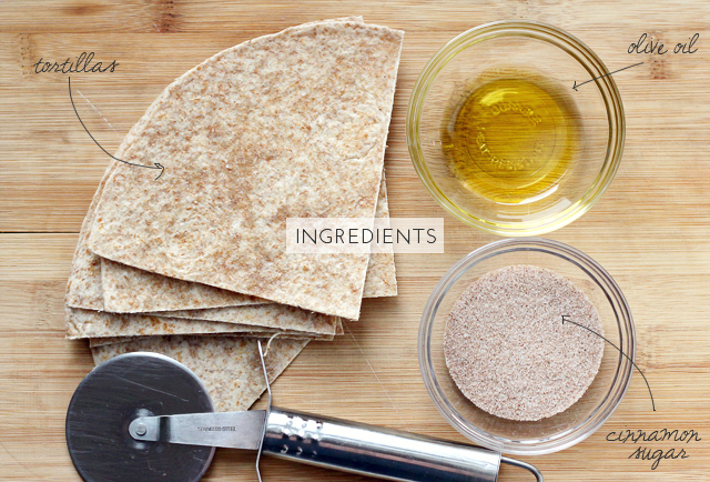 cinnamon-tortillas-ingredients