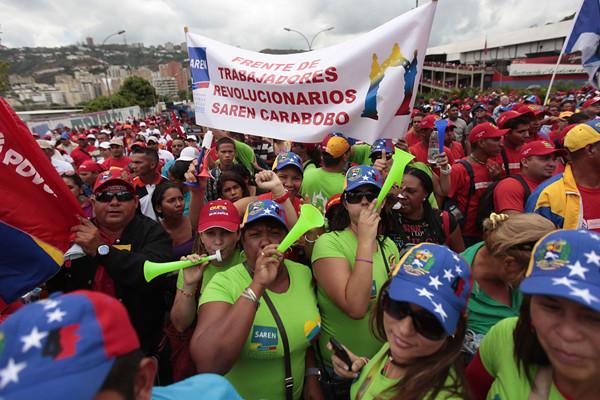 Marcha Chavista 2