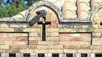 El Ayuntamiento aumenta la seguridad en el cementerio por el aumento de robos