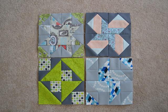 VQB Blocks 1-4