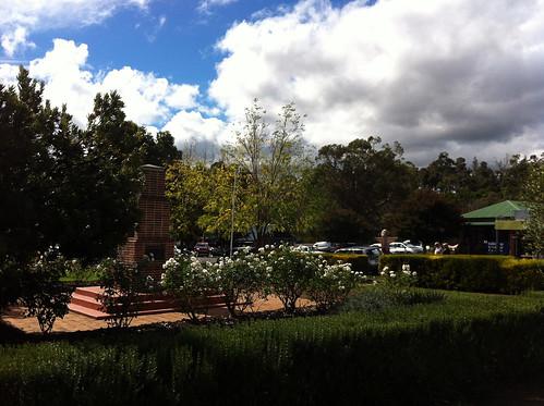 Balingup - War Memorial
