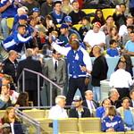 Everyone Surrounds Magic Johnson