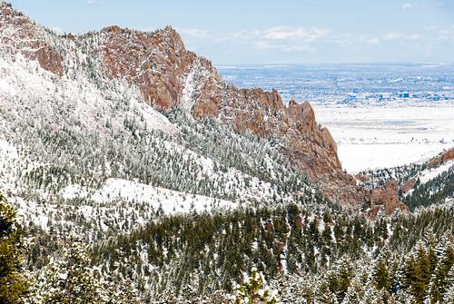 Eldorado State Park, Colorado - #123/365 by PJMixer