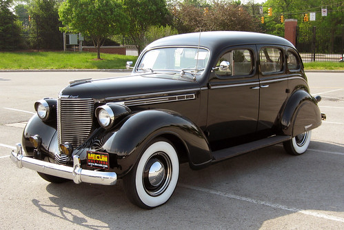 1938 Chrysler Royal a