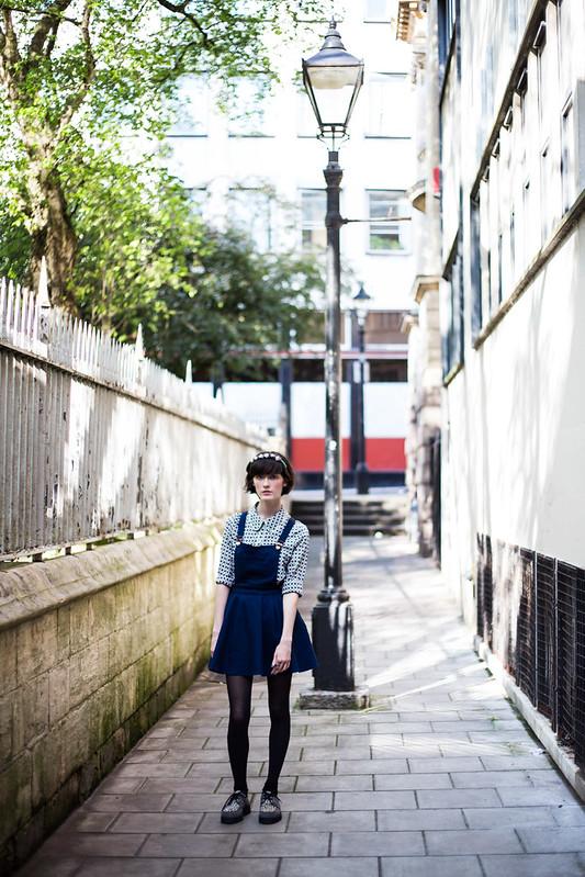Street Style - Pandora, Bristol
