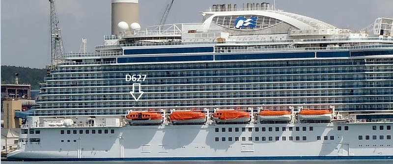 Is Forward Or Aft Better On A Cruise Ship Fitbudha Com