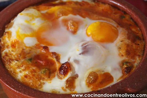 Huevos a la flamenca www.cocinandoentreolivos (18)