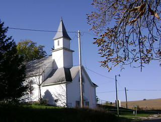 Hamlin Lutheran Church