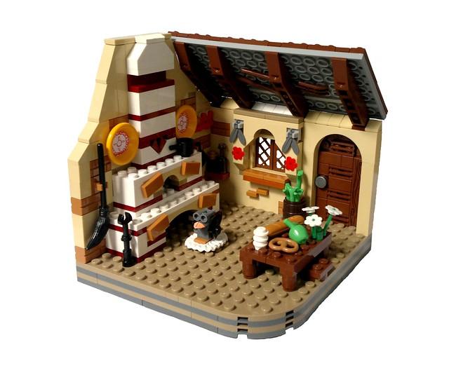LEGO - Curve Ducky (1)