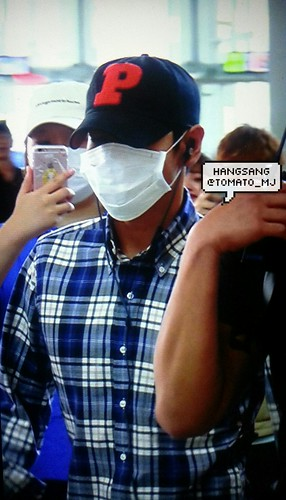 Big Bang - Incheon Airport - 05jun2016 - tomato_mj - 01