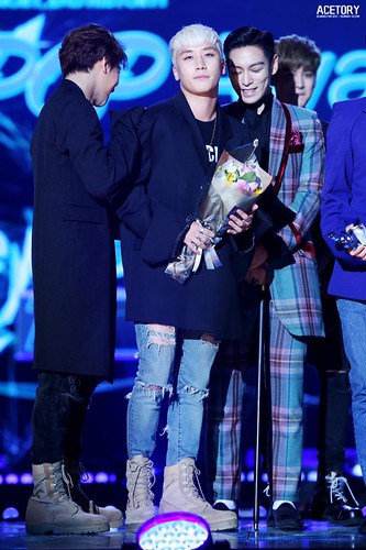 Big Bang - The 5th Gaon Char K-Pop Awards - 17feb2016 - Acetory - 26