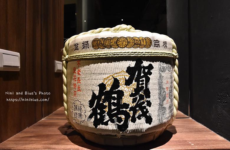 台中江戶前握壽司一貫入魂精誠日式料理46