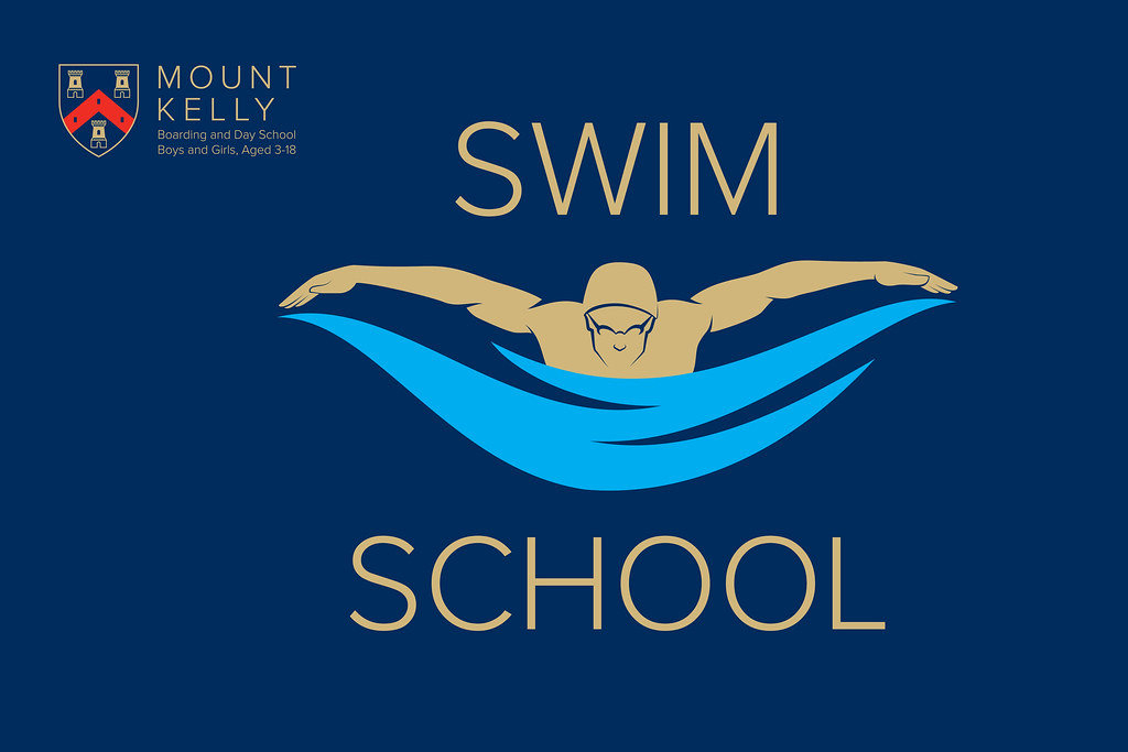 Swim School image
