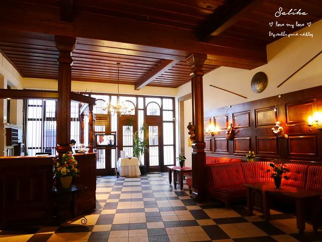 Hotel Ruze薔薇飯店Krumlov庫倫諾夫 (36)