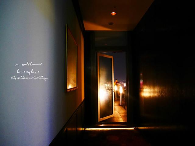 台北氣氛好浪漫約會情人節聖誕節餐廳推薦莫爾頓牛排館 Morton's The Steakhouse (3)