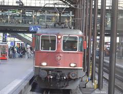 Re 4/4 II 11197