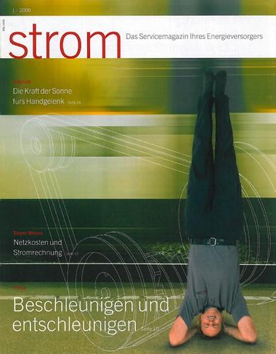 «Strom» ab 2006