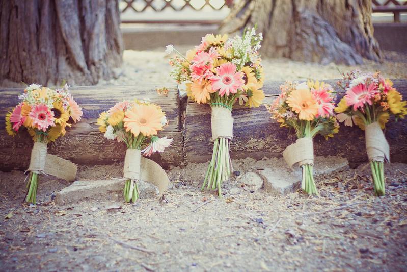Aileen & Blaine Wedding