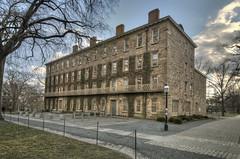 Princeton Campus #9