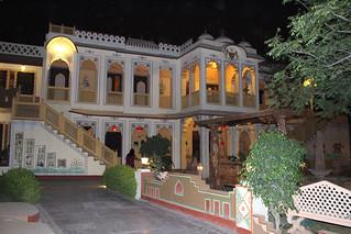 Chokhi Dhani Resort Jaipur, Rajasthan-India