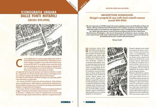 Roma archeologia e beni culturali orietta verdi for Versare disegni e progetti