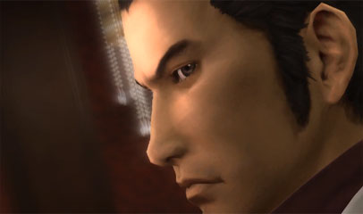Yakuza 1 & 2 HD Collection Heading to Wii U in Japan