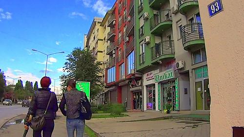 Novi Sad, Bulevar kralja Petra I, 93 by slucajni prolaznik