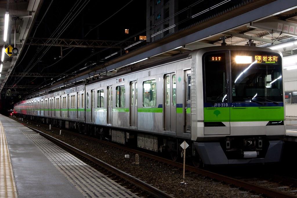 11T Toei 10-310F