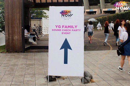 YGFamilyCon-soundcheck-20140814 (182)