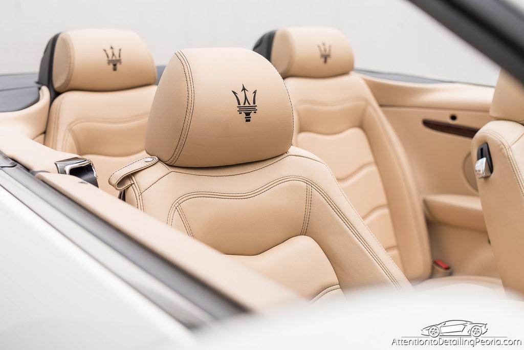ATD | Maserati Granturismo