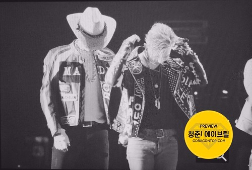 BIGBANG KBS Sketchbook main performance 047