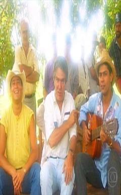 Assistir Leandro e Leonardo Especial Rede Globo 1992