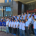 Caravan_pilot_tianjin_group picture_drivers