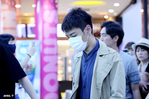 Big Bang - Gimpo Airport - 07jun2015 - TOP - avril_gdtop - 05