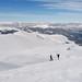 Esquiando el Lonquimay by Patricio Jiménez Barros
