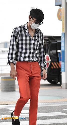 BIGBANG departure Seoul to Macao 2016-09-03 (36)