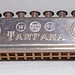 harmonika: F A Rauner Tanfana harmonica