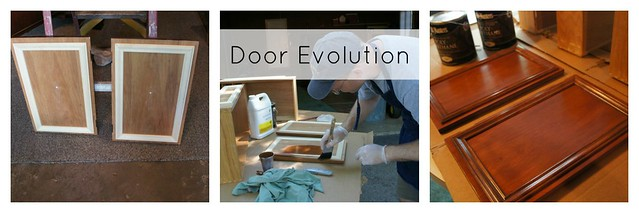 china cabinet door evolution