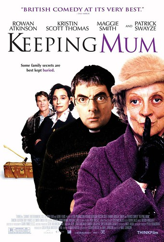 保持缄默 Keeping Mum(2005)