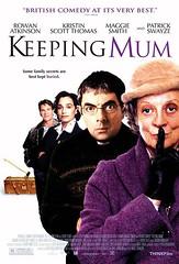 保持缄默 Keeping Mum(2005)_史上最牛老太