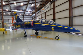 Aero L-39C der Blue Angels