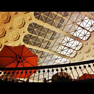 Union Station Washington!! #washington #unionstation #lovedc #photooftheday #instagood #instafamous #instagramnyc #iphone #Nikon #D5000 #architecture