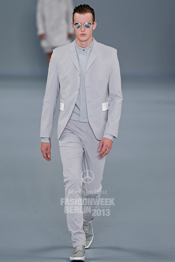 SS13 Berlin Hugo by Hugo Boss003_James Smith(Mercedes-Benz FW)