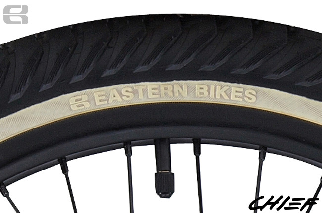 PS 2013 Chief Front Tire