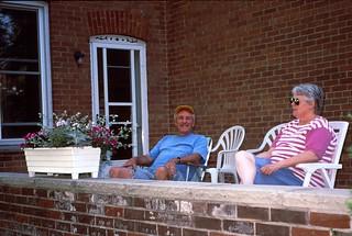 Porch 1999