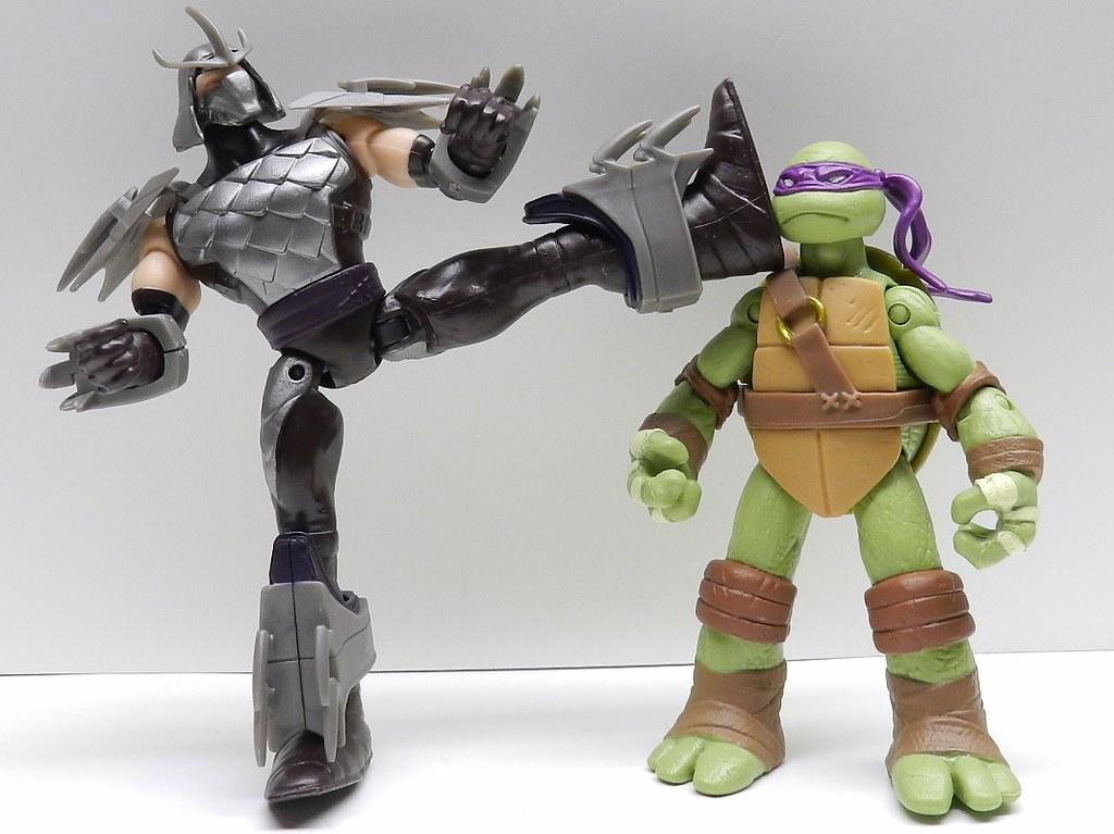 Teenage Mutant Ninja Turtles Shredder Toy : Shredder infinite hollywood