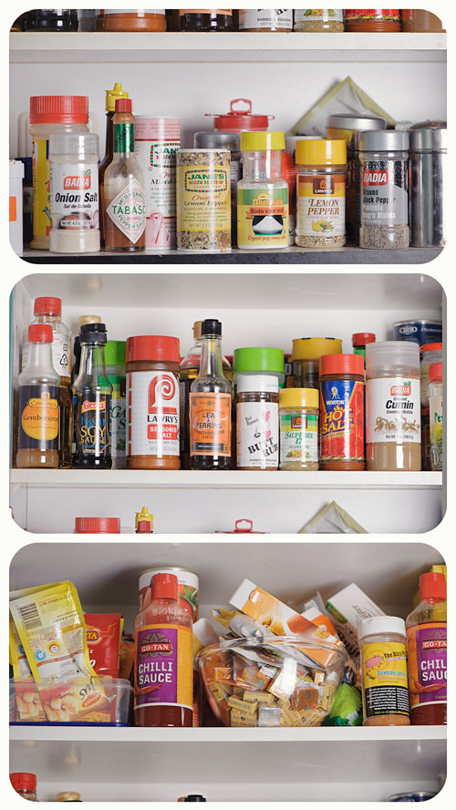 Dean And Deluca Spice Rack Classy Show Me Your Spices Kayotic Kitchen