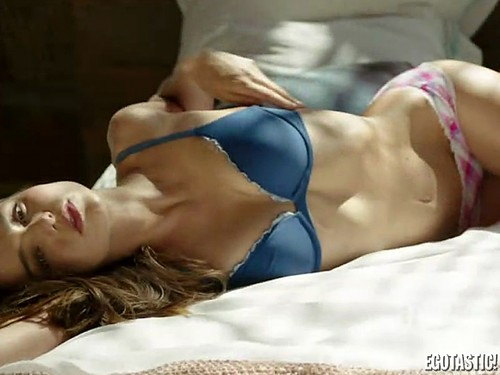 Miranda Kerr Victoria's Secret Video