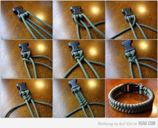 Brutal bracelet